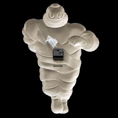Rückseite der Uhr Michelin