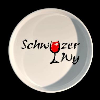 Serviertablett Schwyzer Wy