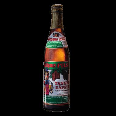 Dies ist tatsächlich keine echte Flasche, sondern ein konturgeschnittenes Blechschild, konturgeschnitten, 50 cm x 12 cm