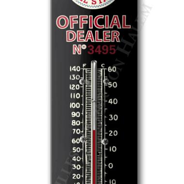 Converse Emaillethermometer, Vorschau